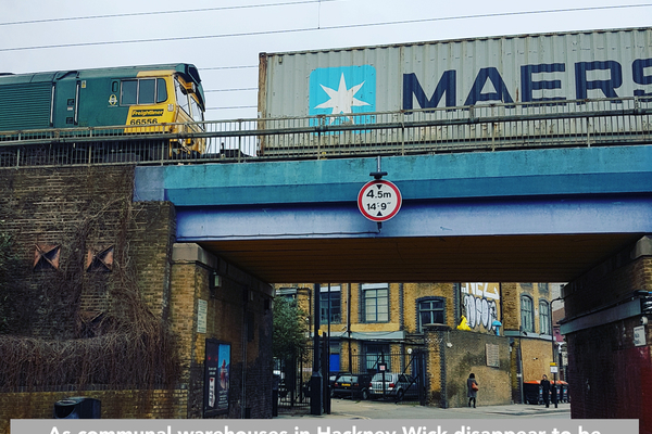 Building 9168 cc loco maersk hackney wick bridge annotated b0e355d79e202d89e73765e350bd4f8b