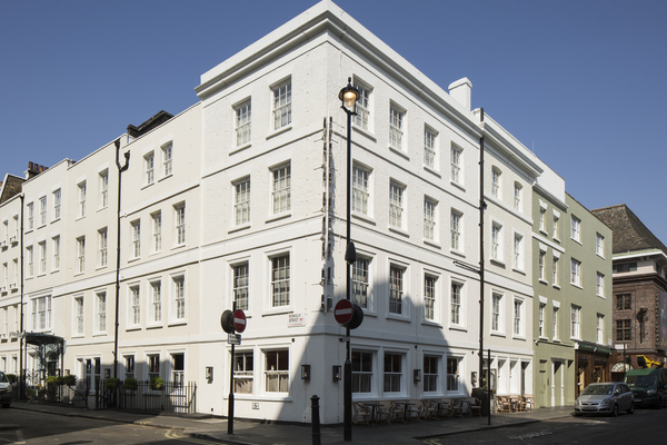 Kettners Townhouse