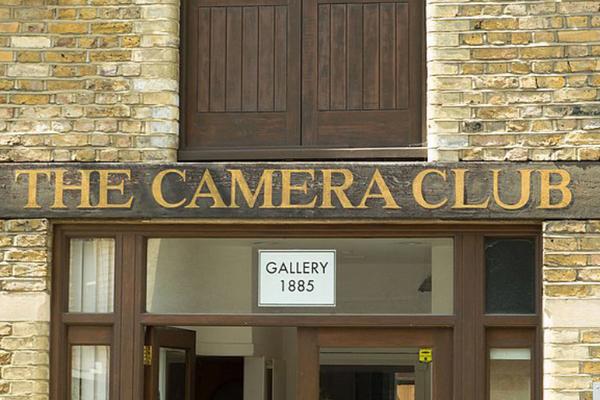 The Camera Club
