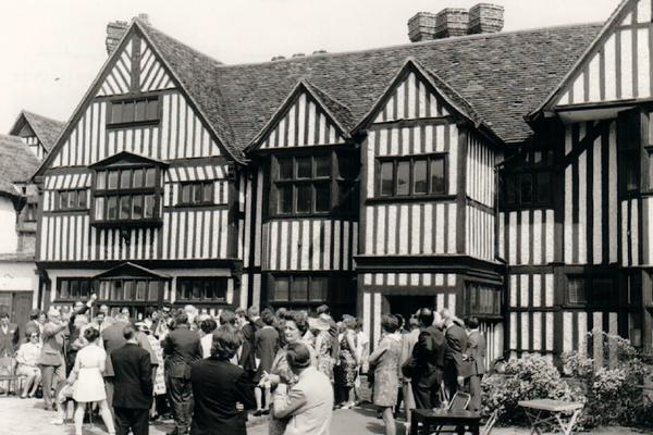 Southall Manor House