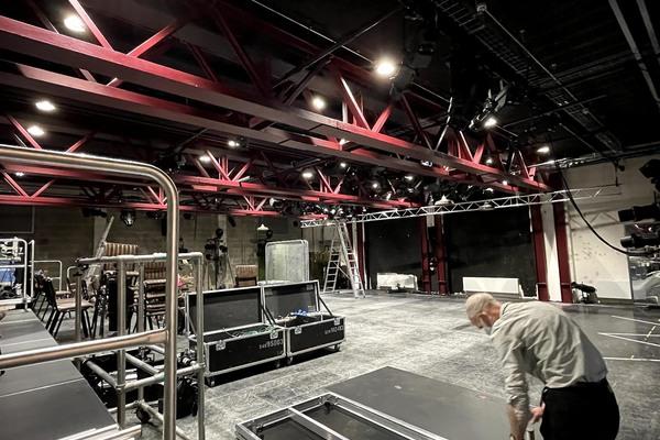The Workshop Theatre
