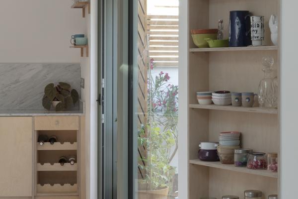Internal - Kitchen 1