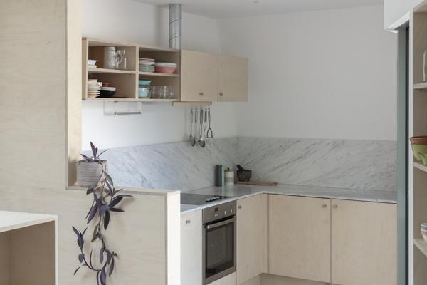 Internal - Kitchen 2