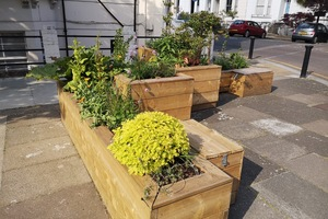 Eat Off Your Street – Aldebert Terrace Edible Garden & Tour