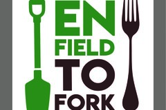 Enfield To Fork - Pymmes Park
