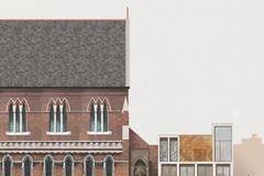 Grand Junction at St Mary Magdalene Church, Paddington