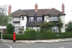 Brentham Garden Suburb
