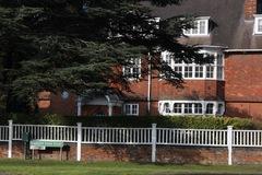 Self-guided Architecture of Chislehurst Walk