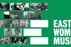 East End Women's Museum - making a museum (online talk)