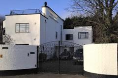 Self-guided Modern Architecture Walk – Putney Heath
