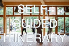 Self-Guided Greenwich Itinerary, by Open House