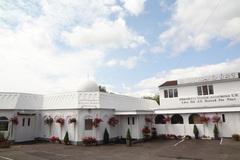 Baitul Amn Mosque