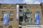 Building 1148 museum of london docklands exterior nap logo3 0c89e9aab6d635c030aa38cd03981169