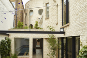 Building 7061 round house courtyard 5d907ad3ac55d21cd6ccccef580961e6