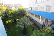 Building 7514 east side of community rooms w here new sloping corridor will run aeaa9675fddaaa0ebcdb2faf587f2523