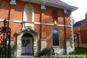 Building 781 kingston museum2 nap logo e08550b2848e1212996dd55beca5f01a